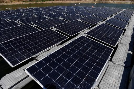 Panorama eléctrico de Chile: proyecto solar de US$450mn, centrales a carbón