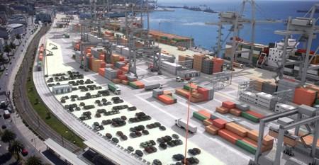 Chile apresura relanzamiento de licitación por terminal portuaria de US$560mn