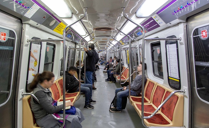 Buenos Aires launches tender under US$2bn metro plan