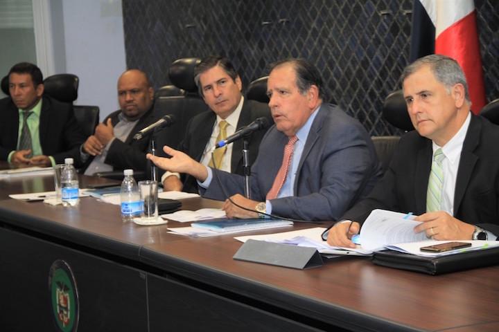 Creación de empresa de saneamiento en Panamá supera primer obstáculo