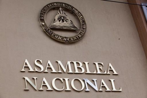 Parlamento nicaragüense aprueba préstamo del BCIE para obras viales