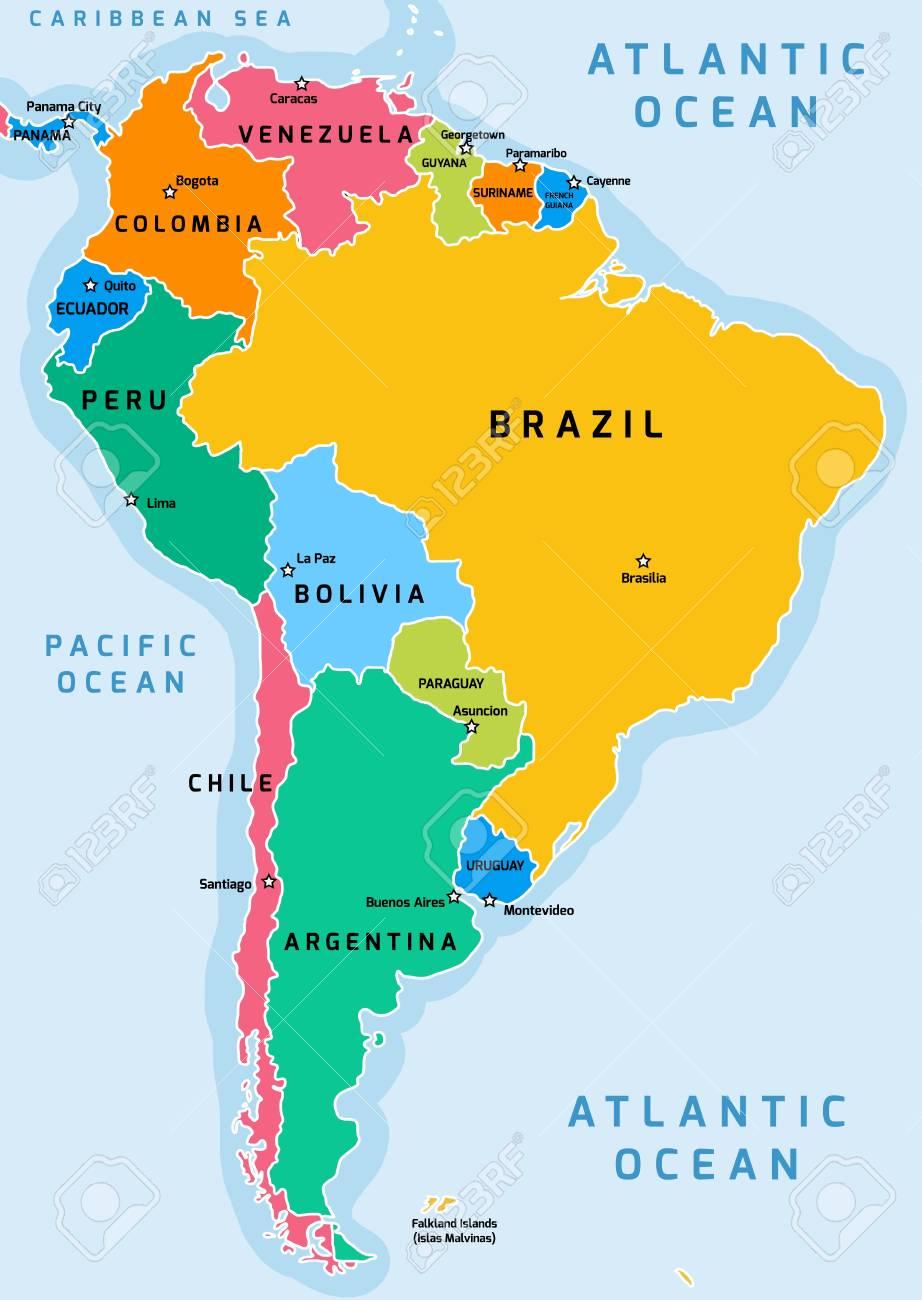 Radiografía a tres inminentes proyectos de cable submarino en América Latina