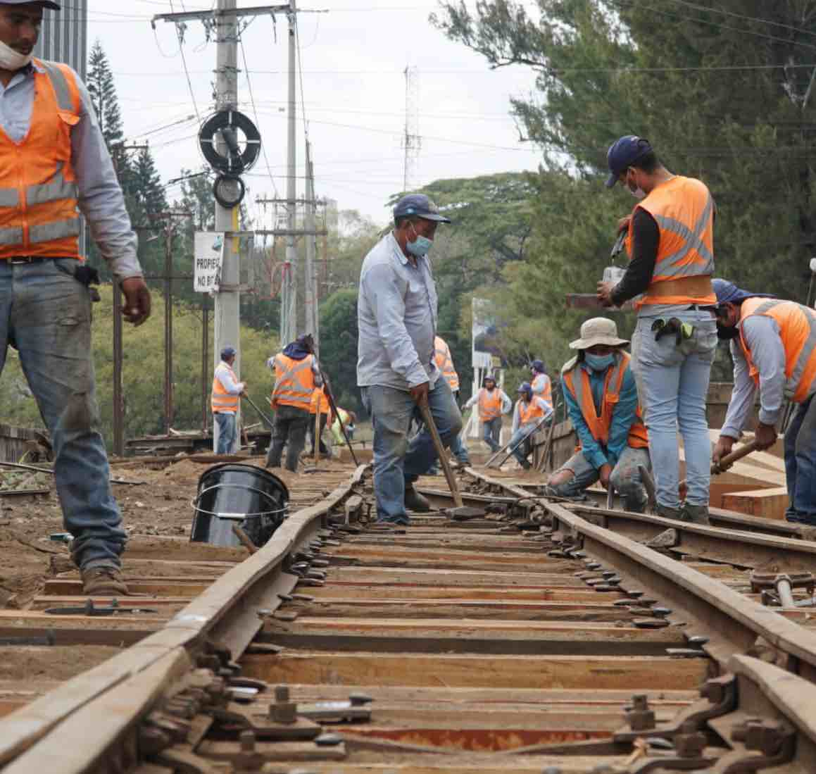 Guatemala to connect with Mexico's Maya train 'soon' – minister