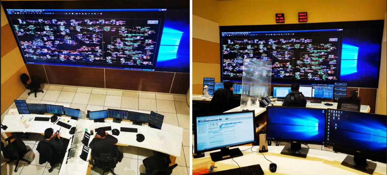 """Entra en operación el moderno sistema """"Scada SP7"""" en Bolivia"""