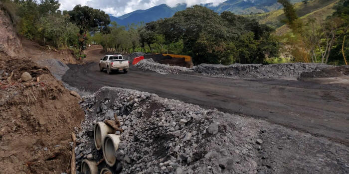 Colombia's Antioquia to launch tender for studies, roadworks