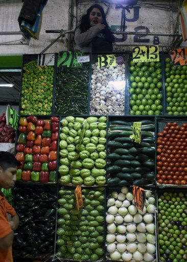 Macro Watch: IMF support to Venezuela, Mexico April inflation