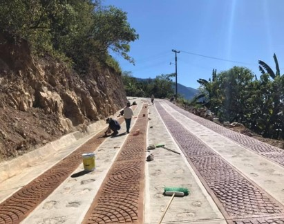 Mexico provides update on US$525mn road paving program