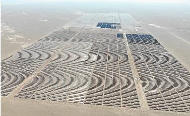 Solarpack identifica más de 900MW en oportunidades en Sudamérica