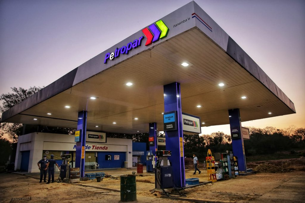 Paraguay's Petropar budgets US$700mn for 2021