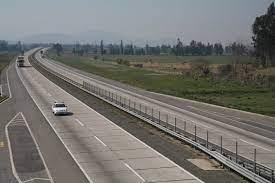 Chile presenta estudio ambiental para realizar mejoras en Ruta 78