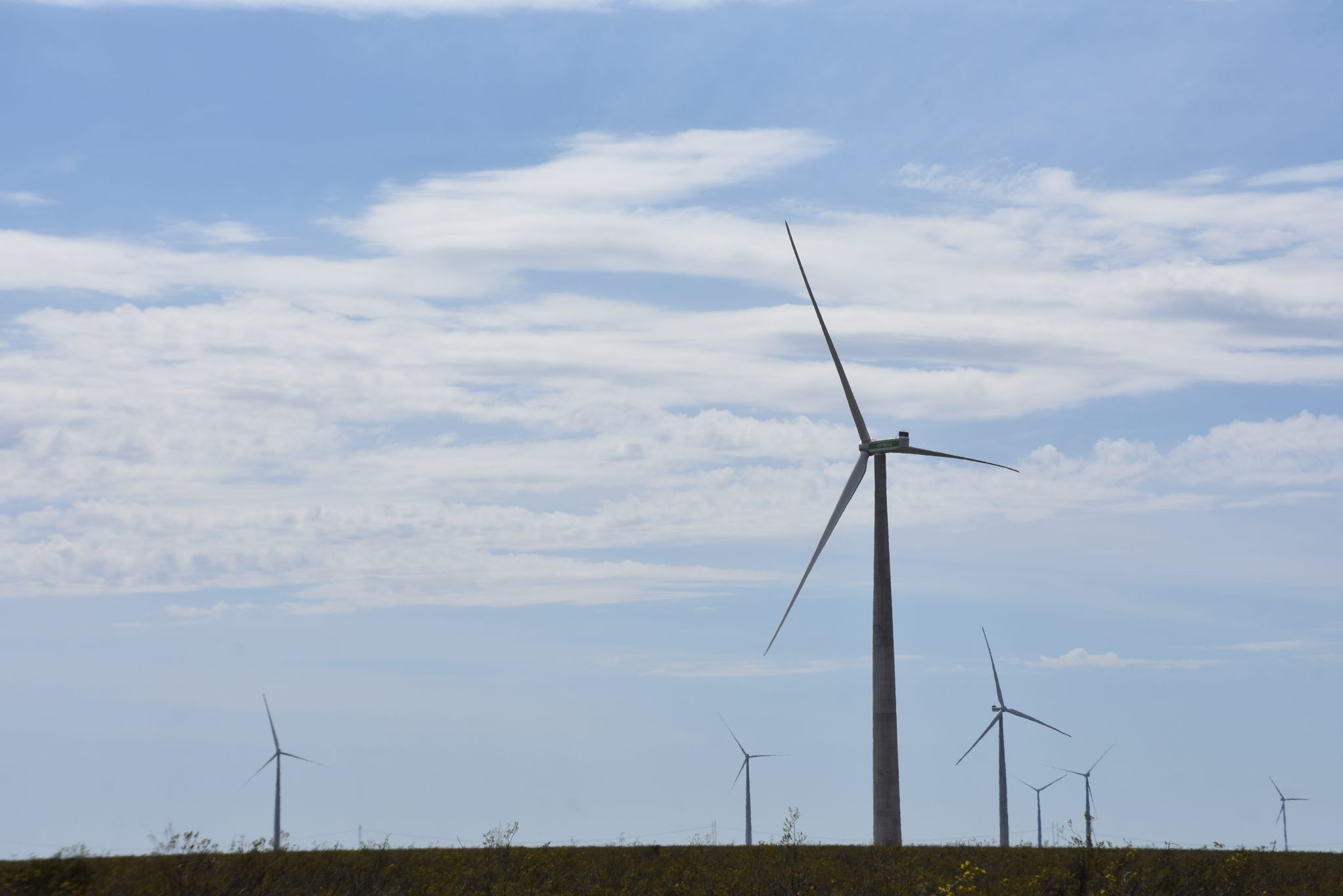 Engie to begin work on US$300mn Peru wind farm in H2