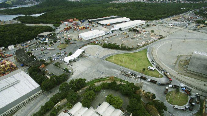 Arranca en Brasil consulta pública por concesiones portuarias de US$305mn