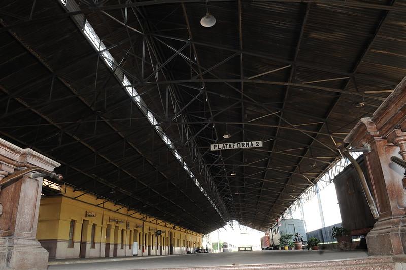 Ciudad brasileña de Campinas contrata empresas para proyecto ferroviario