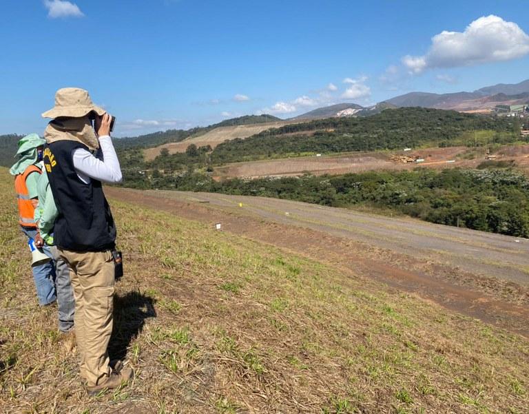 Regulador brasileño mantiene nivel de riesgo para presa Xingu de Vale