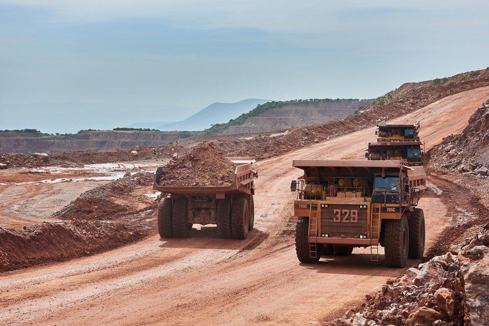 Otro bloqueo golpea a productor de oro Equinox en México