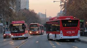 Chile launches new tender for Santiago bus routes