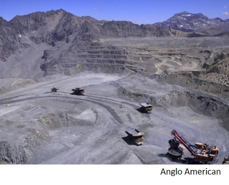 Hidrógeno verde ayudaría a impulsar minería sustentable