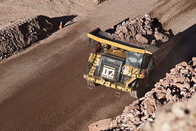 Repunte del oro impulsa producción minera en México