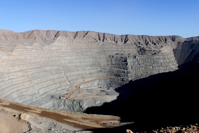 Big miners to help SMEs hit by Chile unrest