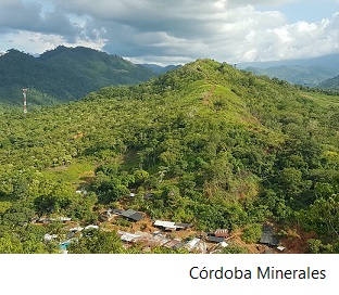 Colombia opening registration process for mining concession auctions