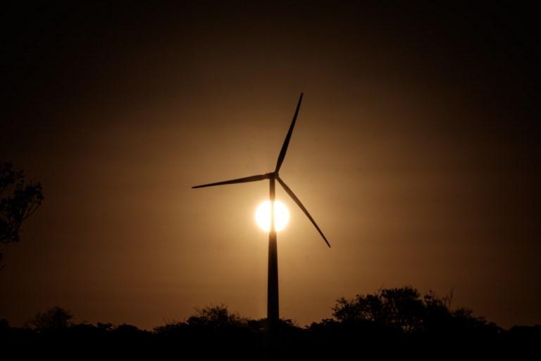 Brazil hits 16GW in wind power capacity
