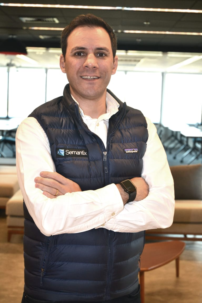 Brazil's Semantix mulls M&As, IPO and fundraising round