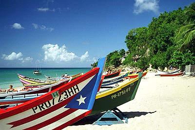 Panorama energético del Caribe y Centroamérica
