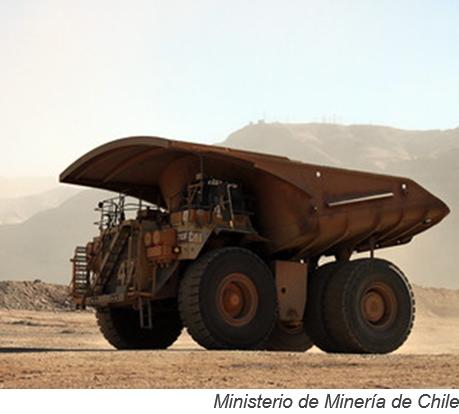 Bajo la lupa: los proyectos de hidrógeno verde en el sector minero de Chile