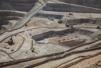 Lo que pagarían las mineras en Chile con la ley de regalías