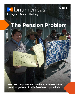 New Report: The Pension Problem