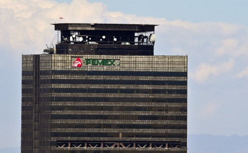 Pemex oil workers' strike on hold amid union divisions
