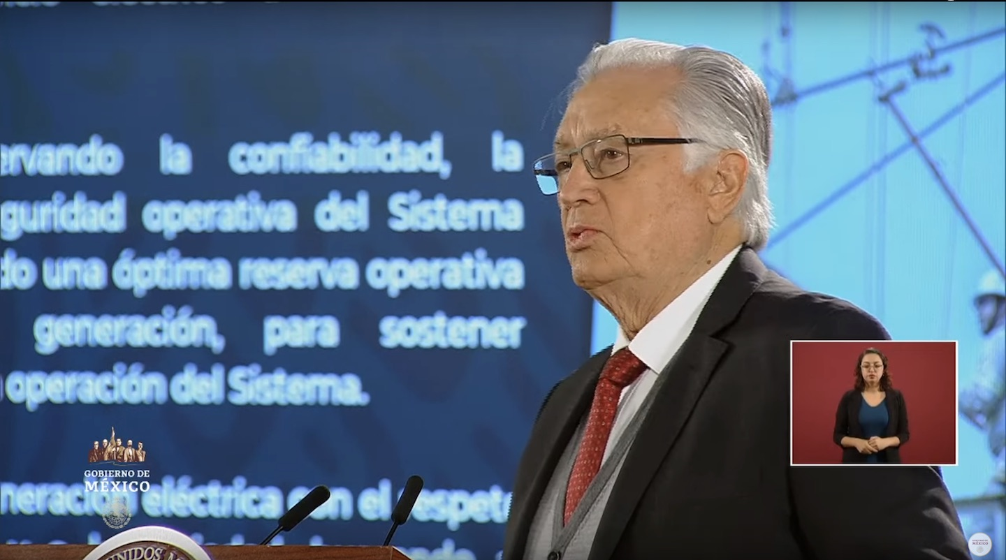 Mexico's CFE outlines new hydro projects