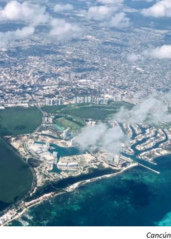Negocios inmobiliarios de Fibras mitigan caída en M&A durante noviembre
