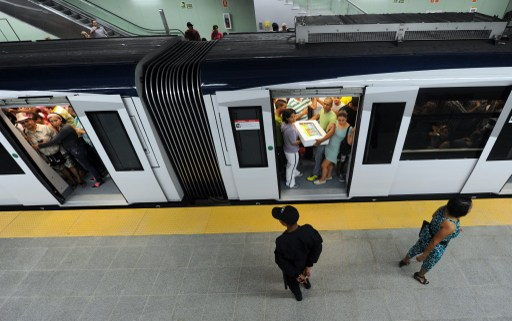 Panama pushes back tender for metro line No. 3