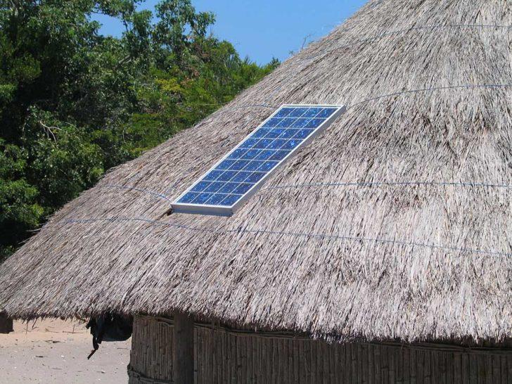 Brasil requiere fondos internacionales para programa solar en la Amazonía