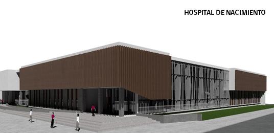 Cinco ofertas para APP hospitalaria en Chile
