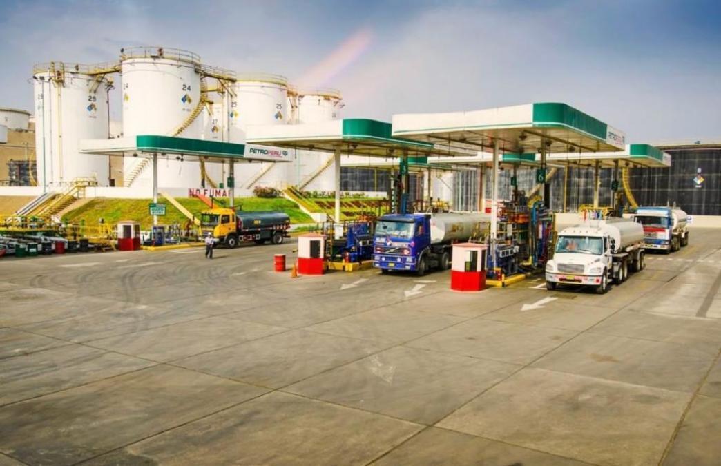 Petroperú sigue consolidando su presencia en la minería