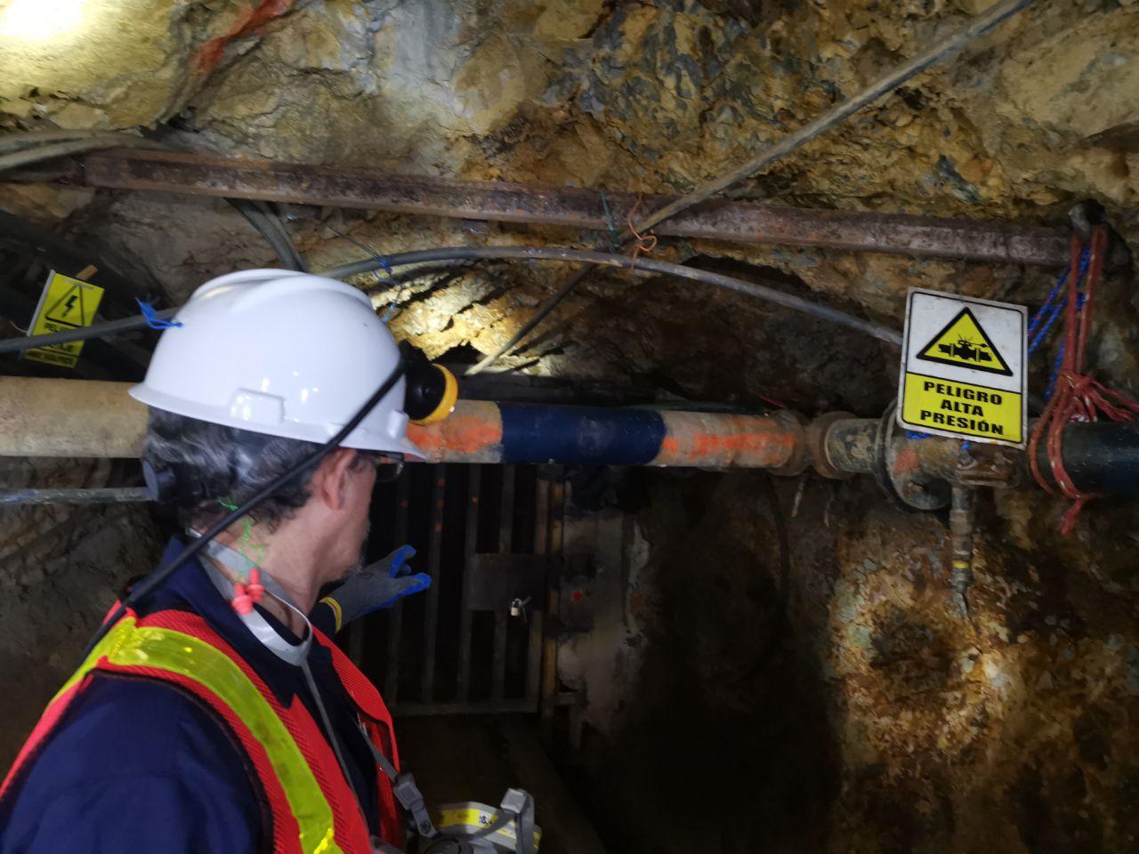 Alianza de la industria pretende establecer clúster minero en Ecuador