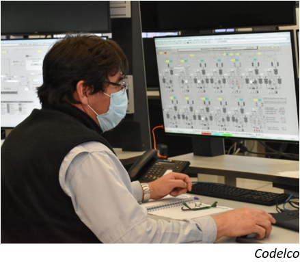 Chile streamlining financing for mining-related technological developers