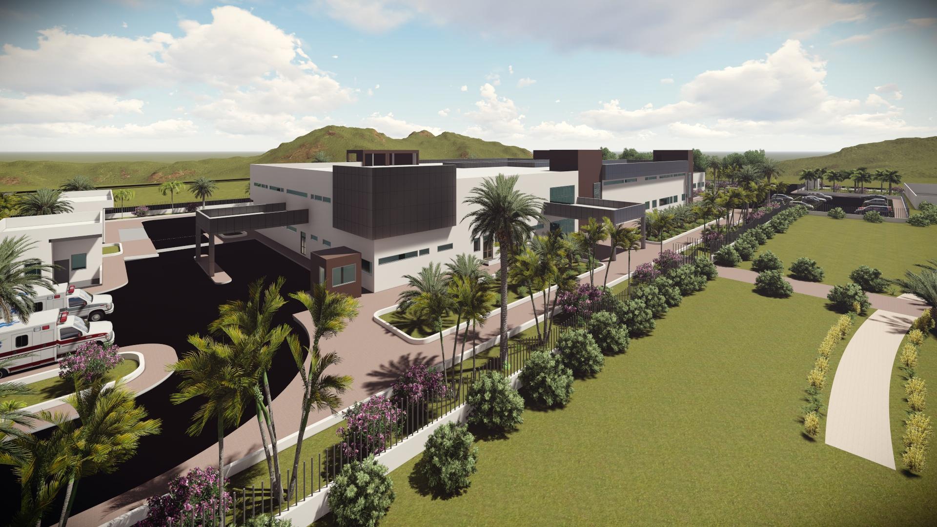 Ecuador recurre a China para financiar y construir proyecto hospitalario
