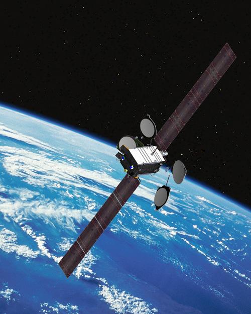 Bolivia e India firman acuerdos por satélite y software