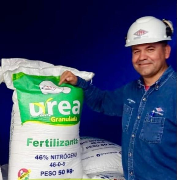 Bolivia urea plant tender falls through