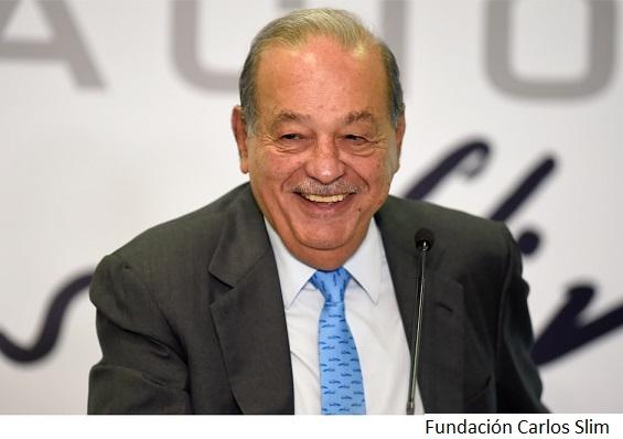 Compañías de Carlos Slim se adjudican segundo tramo de Tren Maya