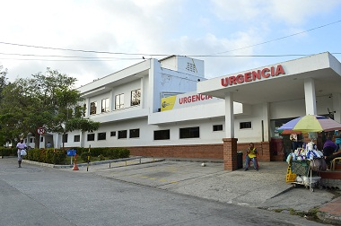 Colombian department launches tender for hospital works