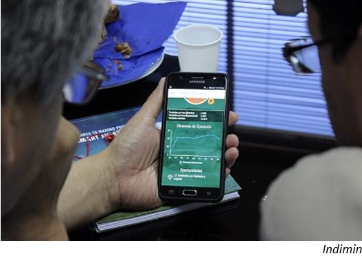 Radiografía a startups chilenas y su aporte al funcionamiento de las mineras
