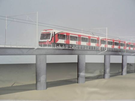 Works on US$240mn Mexico City metro expansion to start this year