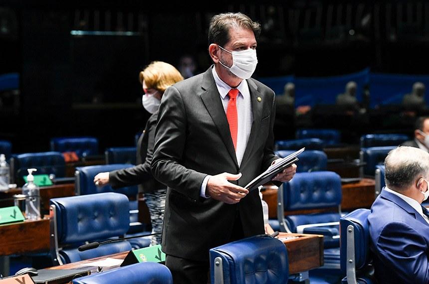 Senado de Brasil aprueba préstamo de CAF para infraestructura de Ceará