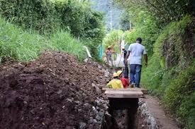 Antioquia to launch 3 waterworks tenders