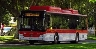 Electromobility poised to play greater role in mass transit after COVID-19