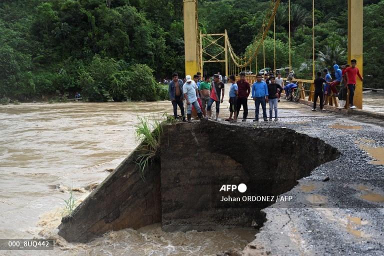 Sector de la construcción en Guatemala enciende las alarmas